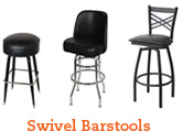 Swivel Restaurant Bar Stools